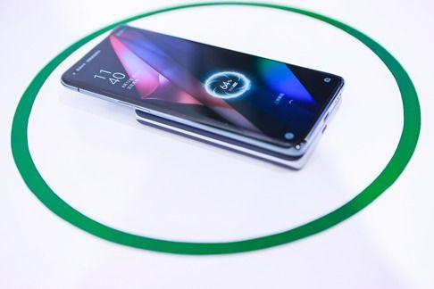 OPPO Pamer Charger Magnetik MagVOOC hingga Kunci Mobil Digital