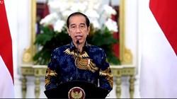 Jokowi Bongkar 259 Izin Pembangkit Listrik, Bisa Muat di 10 Koper!