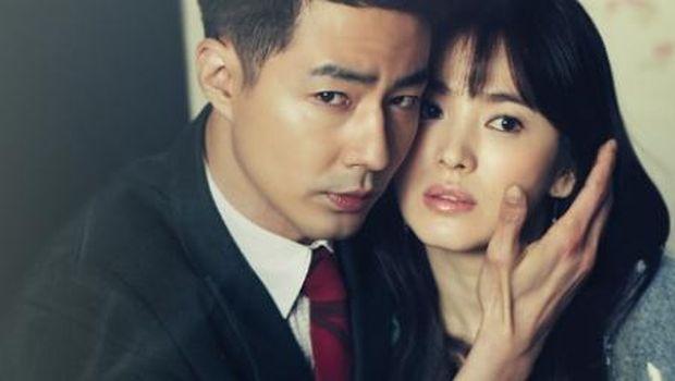 Pria yang dekat dengan Song Hye Kyo