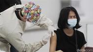 Kejar Herd Immunity, Vaksinasi COVID di Jateng Capai 1,6 Juta/Minggu