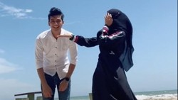 Tegas! Teuku Ryan Ungkap Alasan Resign Kerja di Aceh Demi Ria Ricis