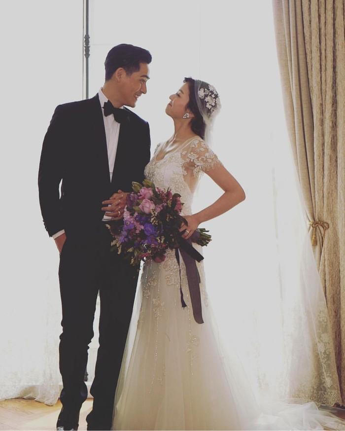 Vic Chou dan Reen Yu