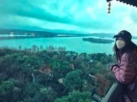 Vicky Zhao Instagram