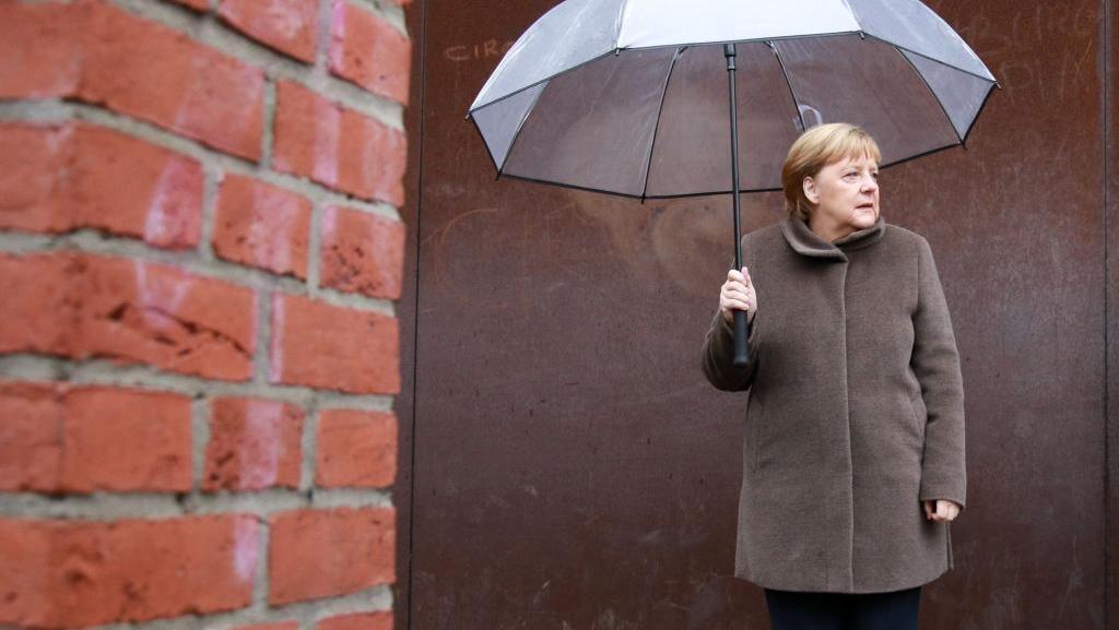 Sosok Merkel, 16 Tahun Jabat Kanselir dan Bakal Pensiun