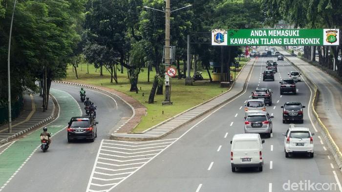 Arti Ganjil Genap Kendaraan: Aturan Saat PPKM dan Daftar Lokasi