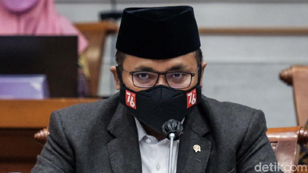 Menag Jawab Anggota DPR Protes Tak Diajak Kunjungan: Itu Sidak Dadakan