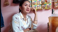 Disebut Judes, Wanita Penjual Bumbu Ini Buktikan Dagangannya Laris