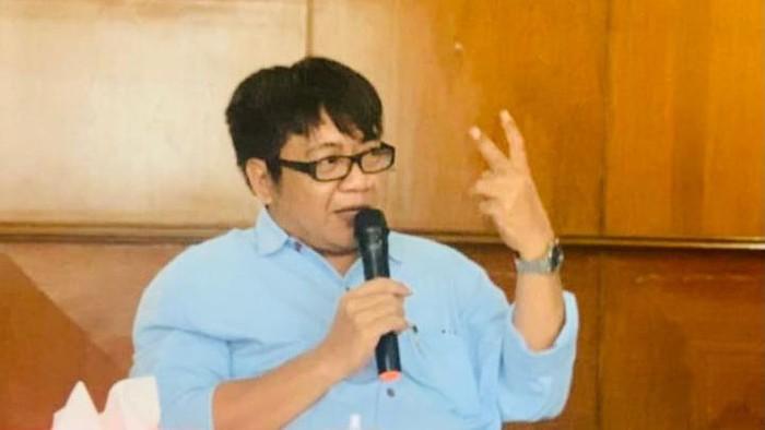 Dosen Ilmu Hukum Fakultas Hukum Universitas Warmadewa Denpasar Dr. I Wayan Suka Wirawan/Dok Pribadi