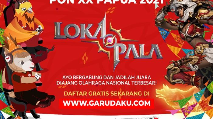 Game Lokapala