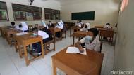 Klaster COVID-19 di Sekolah, Ini Respons Sejumlah Pemerintah Daerah