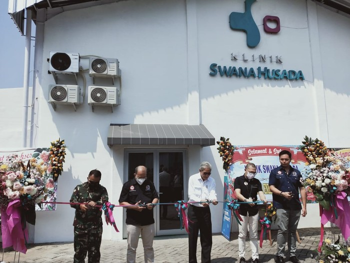 Klinik Swana Husada Managed by National Hospital di Gresik