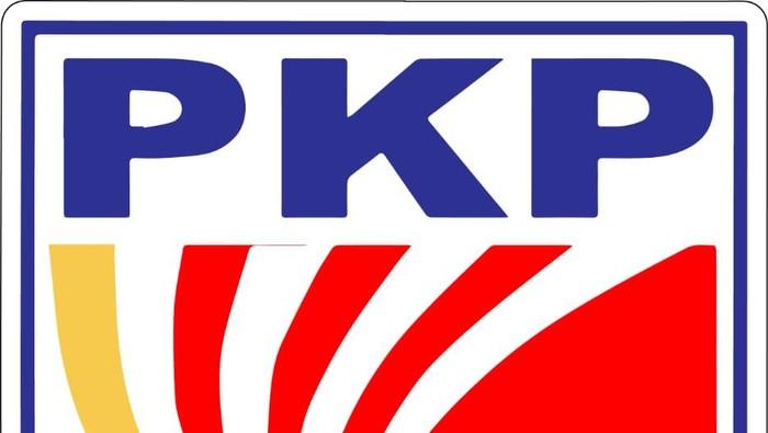 Logo Partai Keadilan dan Persatuan (PKP)