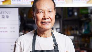 Mantan Chef Hotel Raffles Hong Kong Kini Buka Warung Ci Cong Fan