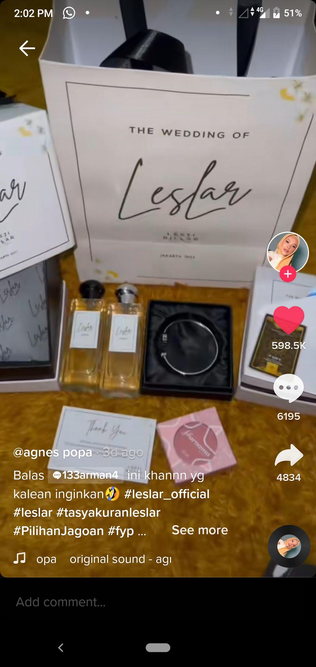 Netizen Ramai Bandingkan Souvenir Leslar dengan Centong Nasi dan Tas Belanja
