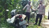 Wanita yang Mayatnya Dalam Karung Diduga Dibunuh Sebelum Pelaku Gantung Diri