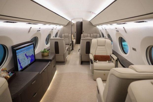 Pesawat Sultan