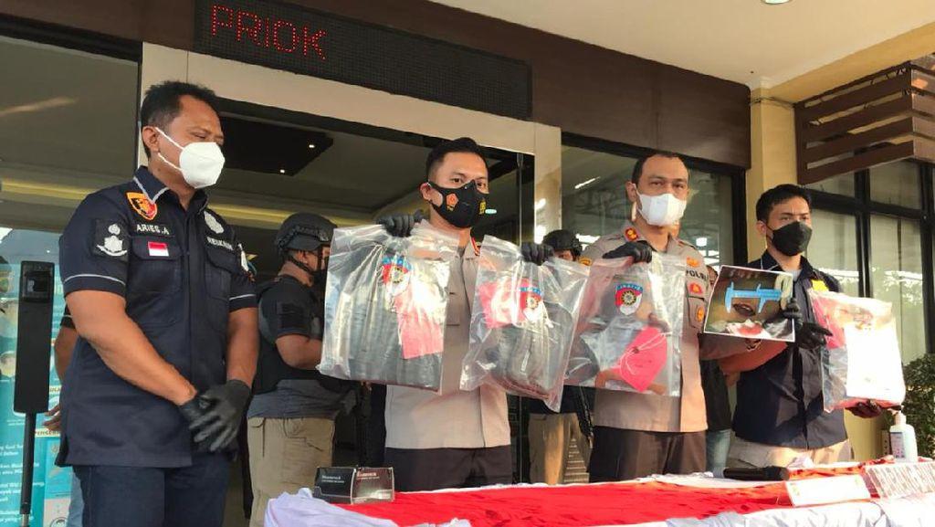 Cekcok ABK Berujung Maut di Dermaga Muara Baru, Pelaku Ditangkap
