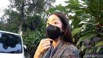 Foto-foto Ekspresi Ririn Dwi Ariyanti Buka Suara Diceraikan Aldi Bragi