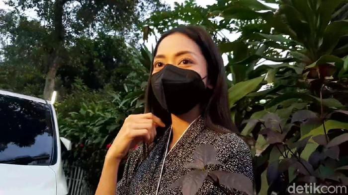 Ririn Dwi Ariyanti angkat bicara soal perceraiannya dengan Aldi Bragi