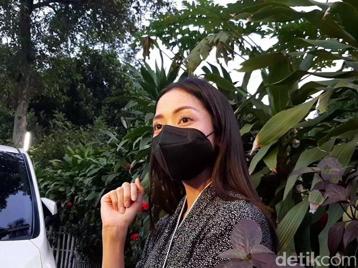 Ririn Dwi Ariyanti bicara soal perceraian dengan Aldi Bragi