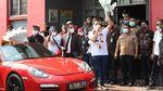 Saipul Jamil Bebas Dijemput Porsche