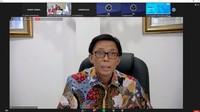 Kabar Duka, Sekjen Kemendagri Muhammad Hudori Meninggal Dunia