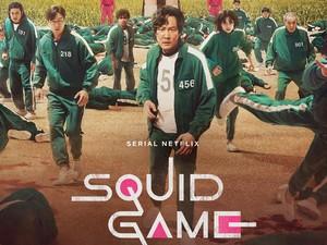 Mengenal 10 Pemain Squid Game, Drakor Netflix Bikin Deg-Degan dan Penasaran