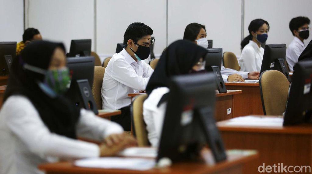 Gangguan Internet di 42 Tilok SKD CPNS, Tes Bakal Dijadwal Ulang