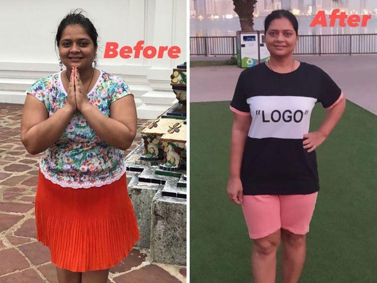 Tips diet turun 19 kilogram dalam 3 bulan dengan membatasi asupan kalori