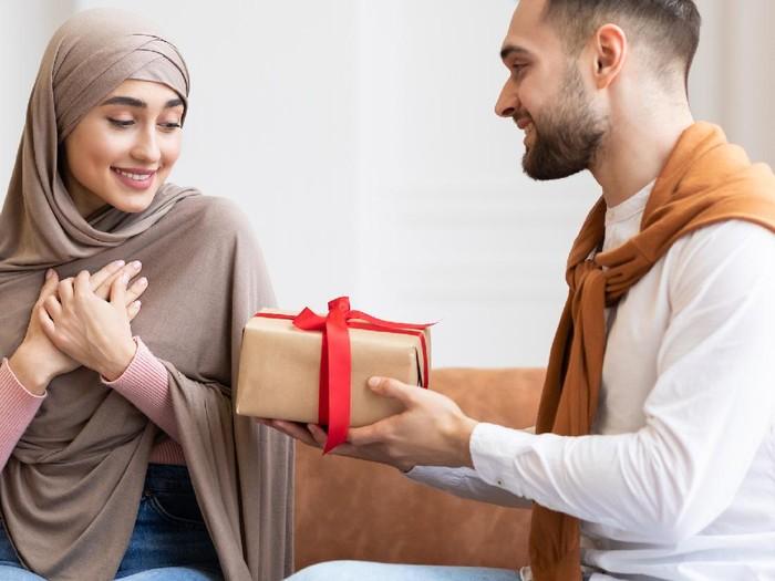 Koleksi Fiore hasil kolaborasi dari HijabChic dan Thatal Jundiah.