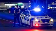 Ada Serangan Teror, Supermarket di Selandia Baru Dijaga Ketat