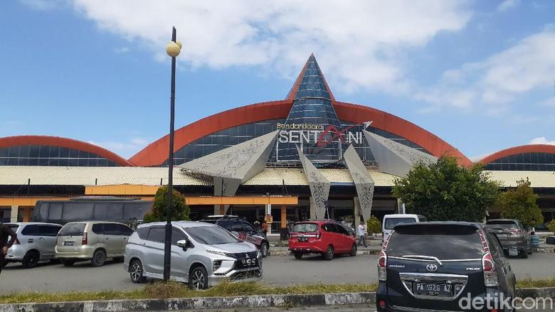 Bandar Udara Sentani