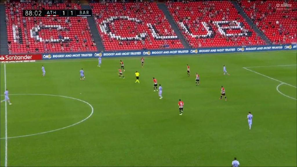 Lima Klub Top LaLiga Digandeng Sponsor yang Sama