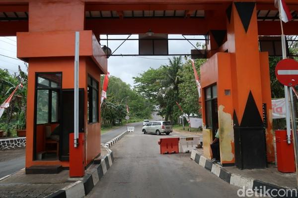 Tak hanya itu, upaya penyekatan juga dilakukan di pos yang telah didirikan, yakni di Dusun Candi, Jatiayu, Karangmojo dan Bedoyo, Kapanewon Ponjong.