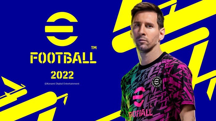 eFootball 2022 Siap Meluncur 30 September 2021, Apa Saja yang Ditawarkan?