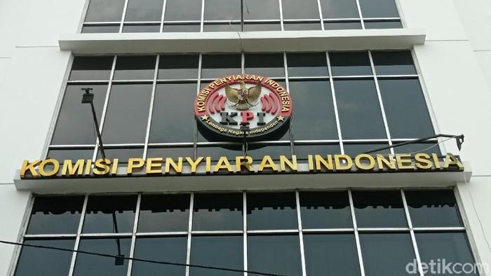 Gedung KPI Pusat, Gambir, Jakarta Pusat