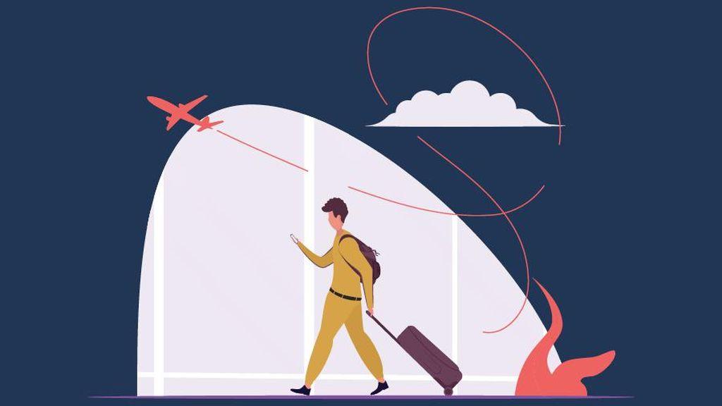 PNS Dilarang Bepergian dan Cuti 18-22 Oktober, Bagaimana dengan Guru?