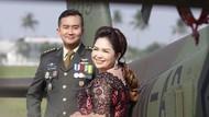 9 Potret Mesra Joy Tobing dan Perwira TNI, Lamaran Setelah 3 Bulan Pacaran
