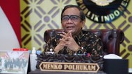 Bahas Pembangunan Perbatasan, Mahfud Md Yakin Nawacita Jokowi Terwujud