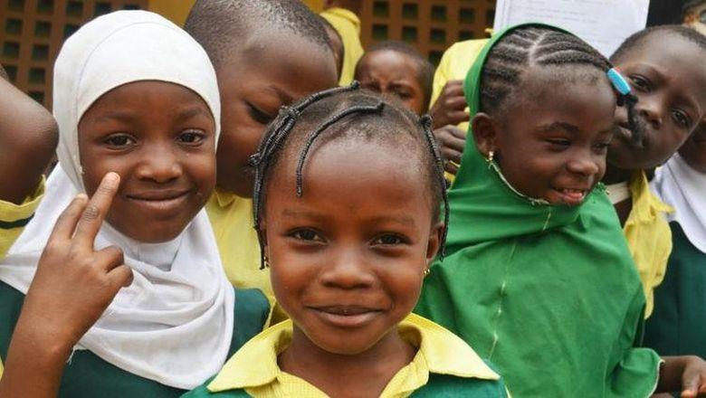 Masyarakat Ubang, Nigeria