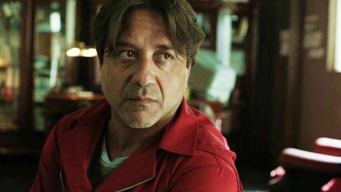 Arturo atau Arturito, karakter antagonis di Money Heist.