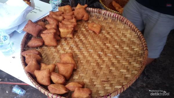 Odading Mang Oleh jadi makanan yang tak boleh dilewatkan di Bandung