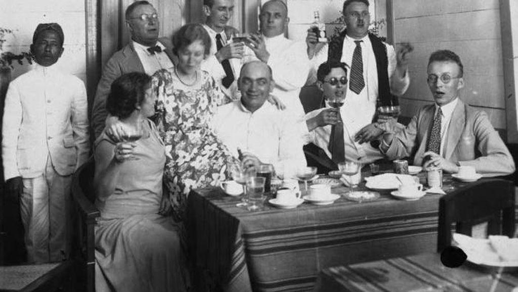 Bangsa yang Pertama Kali Membawa Bir ke Nusantara, Ini Asal Usulnya