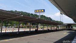 Dijual Rp 280 M, IKEA Sentul City Masih Tetap Beroperasi Kok