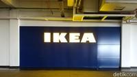 Masuk Indonesia, IKEA Jadi IKI AE