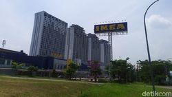 3 Fakta di Balik Penjualan IKEA Sentul City Rp 280 M