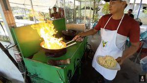 Pernah Kerja di Luar Negeri, 5 Mantan Chef Ini Sekarang Jualan Nasgor hingga Sushi