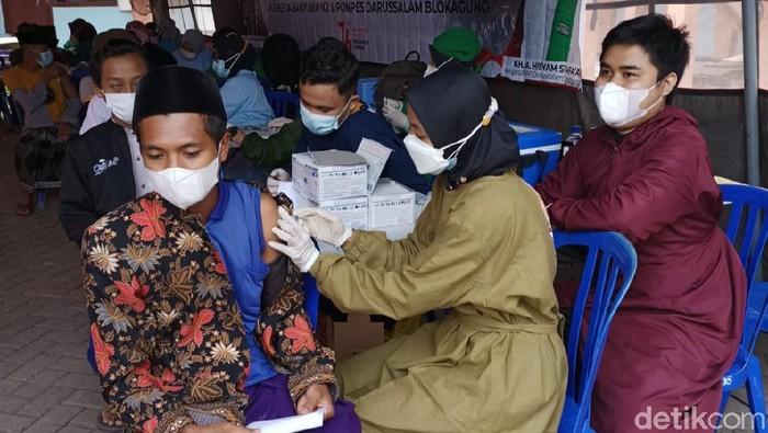relawan kesehatan banyuwangi