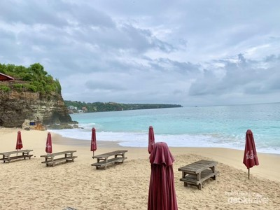 Liburan ke Bali, Wajib Datang ke 3 Pantai Cantik Ini