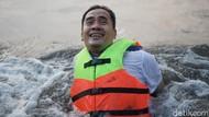 Dear Dewi Perssik, Saipul Jamil Rindu dan Ingin Bertemu!